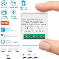 Mini, Google, Remote Controls, Home