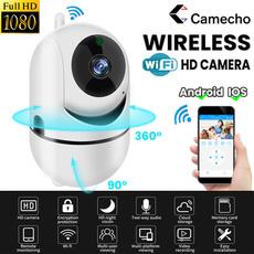 Mini, homecctvcamera, wirelessipcamera, motiondetectioncamera