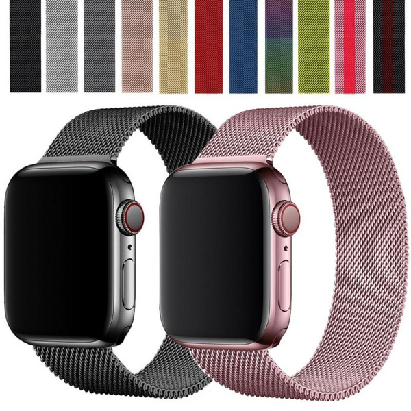 Steel, stainlesssteelband, Stainless Steel, Apple