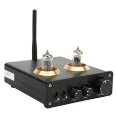 audioreceiver, audioamplifier, Home & Living, Amplifier