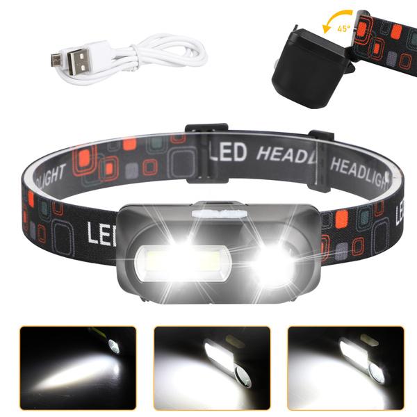 Flashlight, Mini, adjustablebeam, led