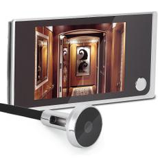 smarthomeelectronic, eye, homesecurity, Camera