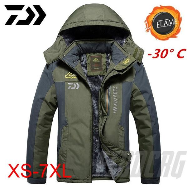Fleece, Outdoor, Winter, Waterproof