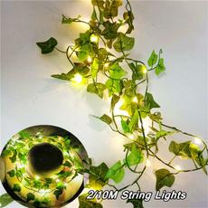 Decor, leaf, Garden, Garland