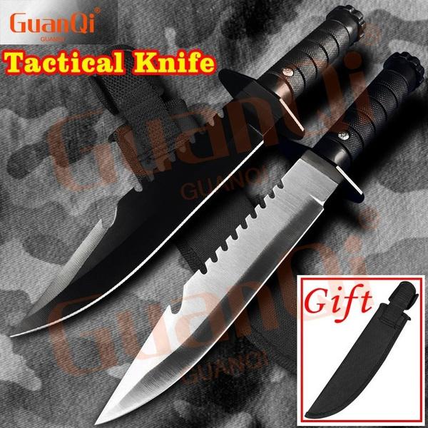 portableknife, dagger, Combat, camping