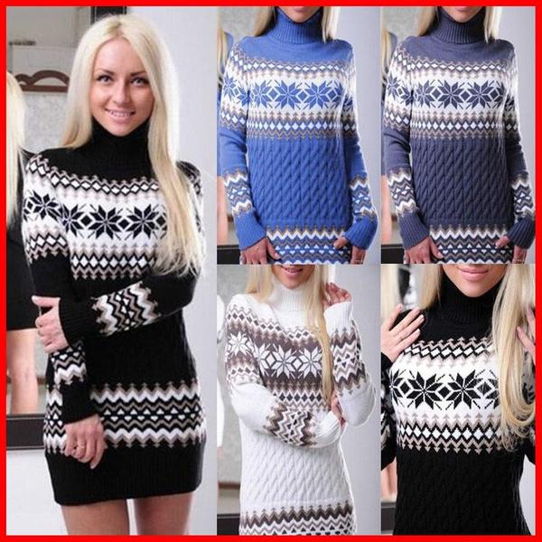Fashion, Knitting, Christmas, Sweaters