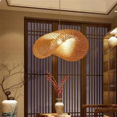 hoteldecoration, Lantern, chandelierlamp, Japanese