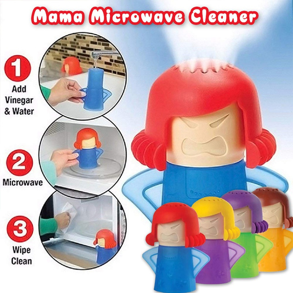 Cleaner, Kitchen & Dining, microwaveovencleaner, microwave