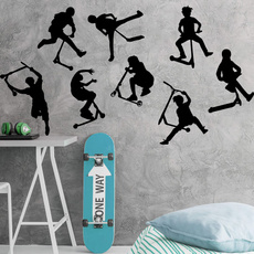 roomsticker, Sport, Bicycle, Sports & Outdoors