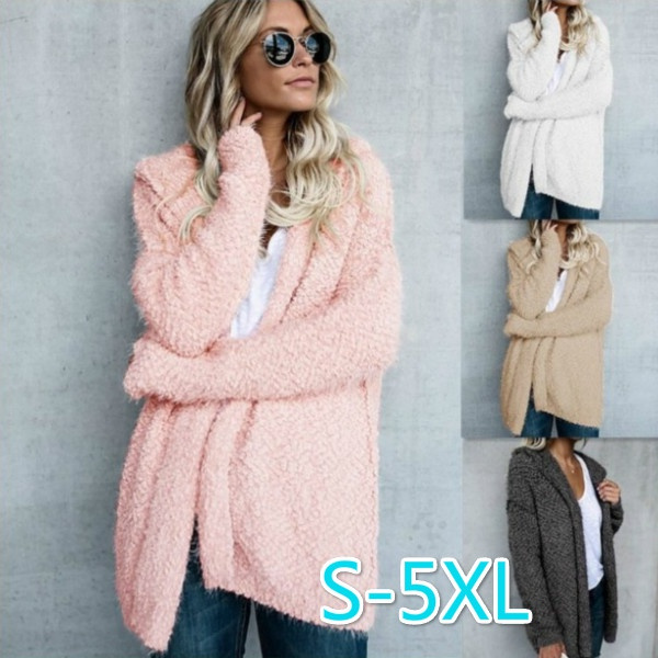 Women S Clothing, Plus Size, hooded, Outerwear