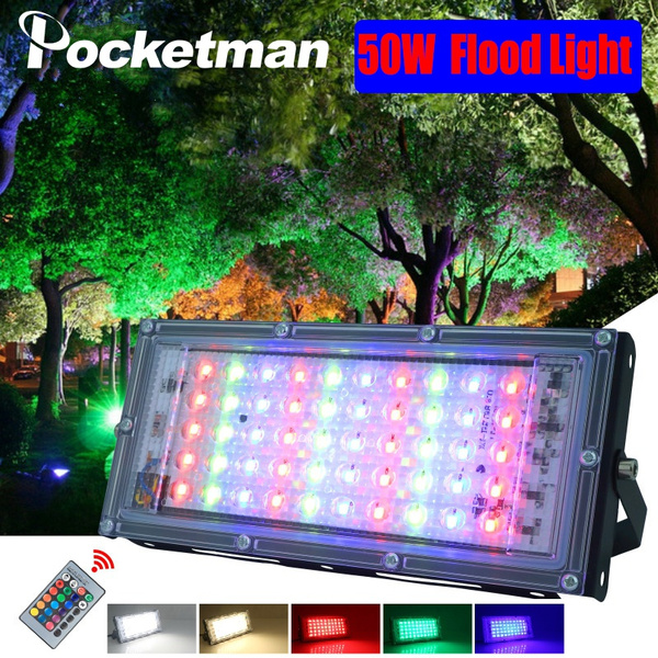 Outdoor, led, Waterproof, lights