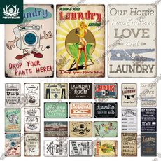 laundryroomdecor, Laundry, decoration, vintagedecor