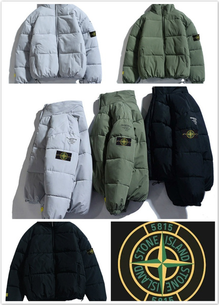 Jacket, padded, Cotton, Winter