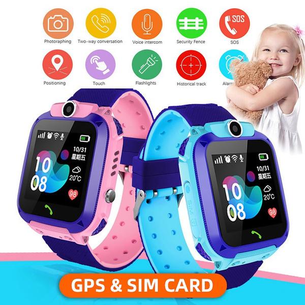 smartwatche, smartforkid, Waterproof, Watch