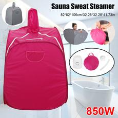 homesauna, saunabox, loseweight, Bags