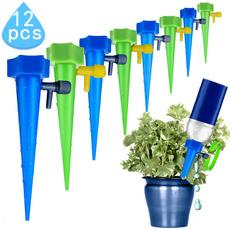 Plants, irrigationsystem, plantautomaticwaterer, automaticwatering