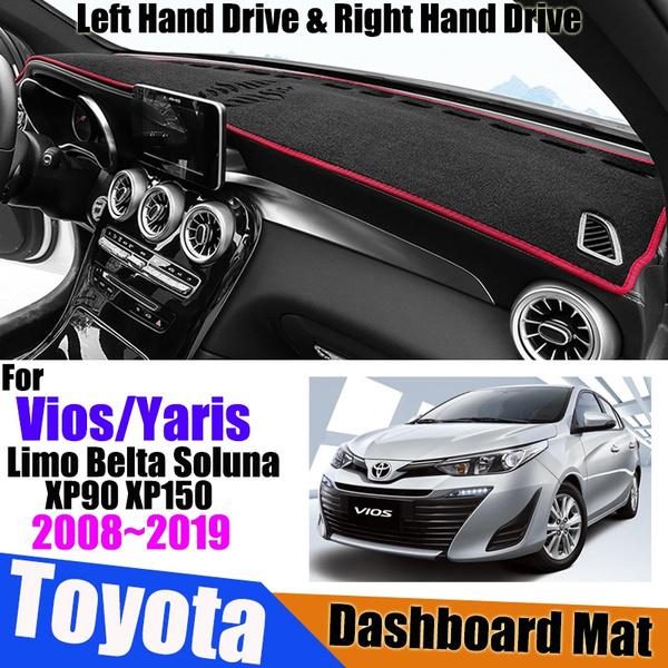 dashboardcoverpad, dashboardmat, toyotayari, Toyota