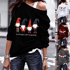christmassweater, Fashion, Christmas, Sleeve