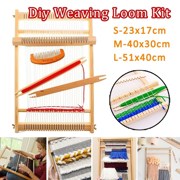 sewingknittingsupplie, woodknittingloom, Toy, Knitting