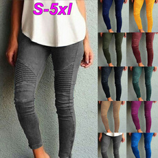 pencil, Leggings, Plus Size, skinny pants