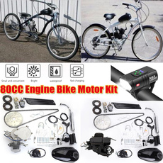 Bicycle, ledbicyclelight, enginemotorkit, petrol