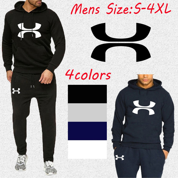 Fashion, Two-Piece Suits, mentracksuit, Sweaters