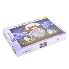 productenvironmentalprotection, landscapepuzzle, handmadegift, cartoonpuzzle