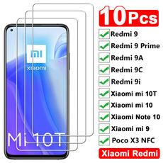 redmi, temperedglassscreen, redmiscreenproctector, xiaomi10tprogla