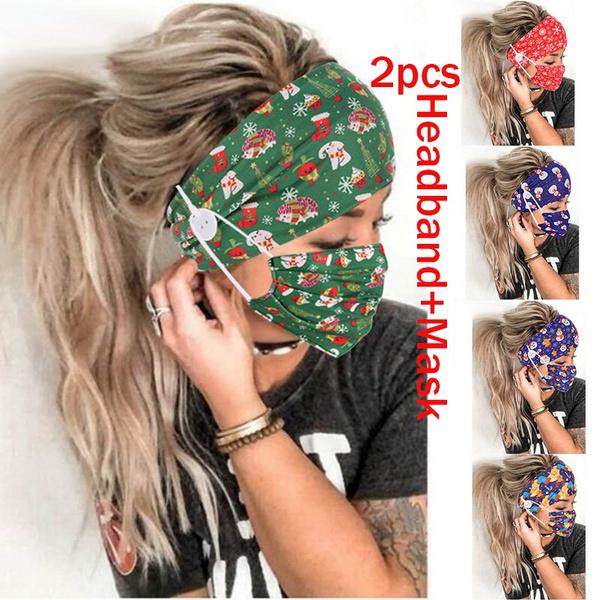headbandandmask, Head, facemaskholder, Yoga