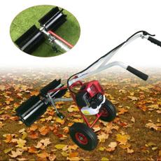 sweeper, gaspowerhandheldsweeper, snowsweeper, cleaningbrush