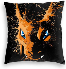 cute, Decor, velvet, dragon