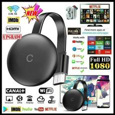 receptordetv, wirelessbluetoothreceiver, Hdmi, googlechromecast