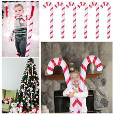 decoration, Canes, Christmas, Food