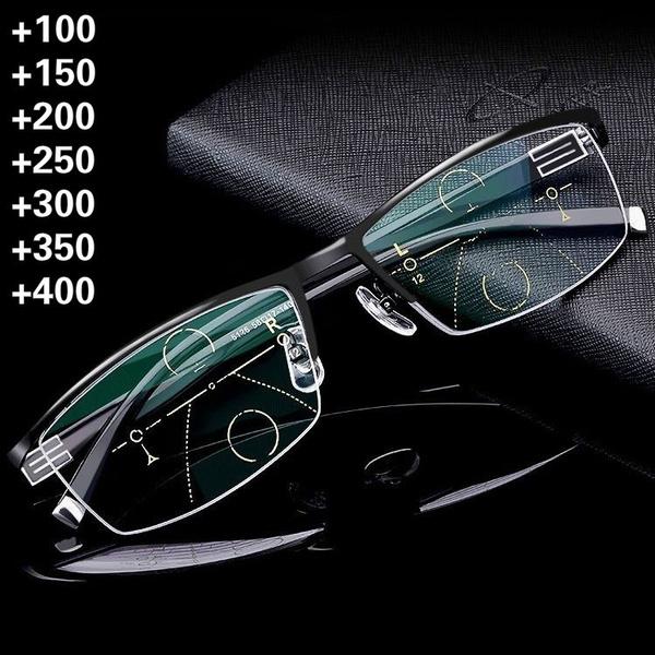 multifocal, Adjustable, bifocal, myopia