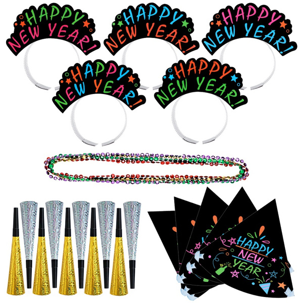 party, Decor, newyearpartydecor, costume accessories