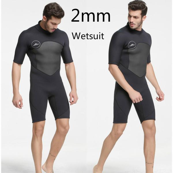 Fleece, Surfing, Winter, Sleeve