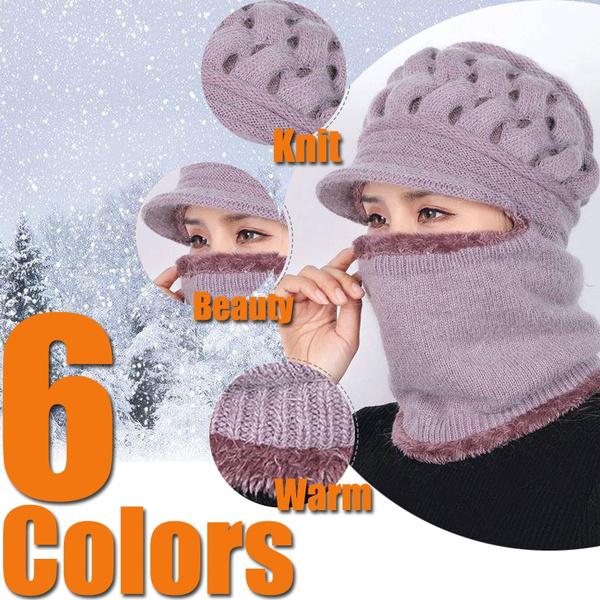 woolen, Warm Hat, Fashion, Cycling