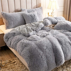 fur, Winter, quiltcover, Soft