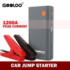 carjumpstartpowerbank, emergencystart, led, carjumpstarter