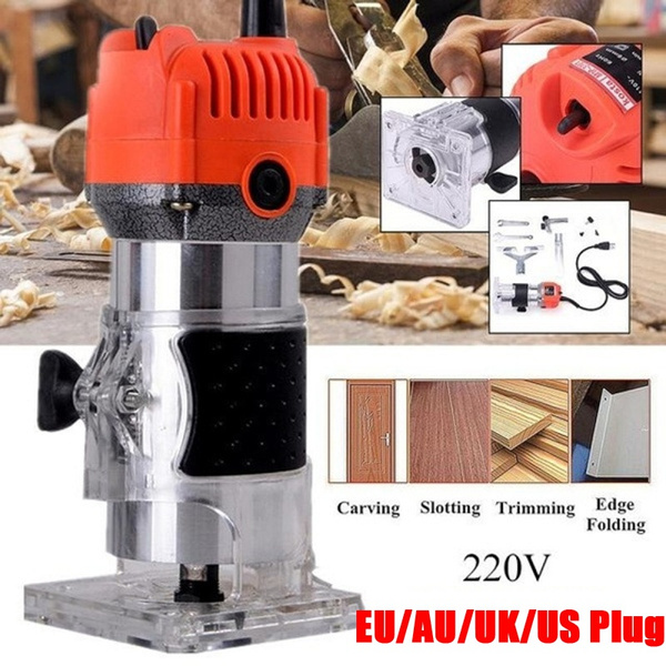 electricrouter, trimmingmachine, Wooden, electricwoodgrinder