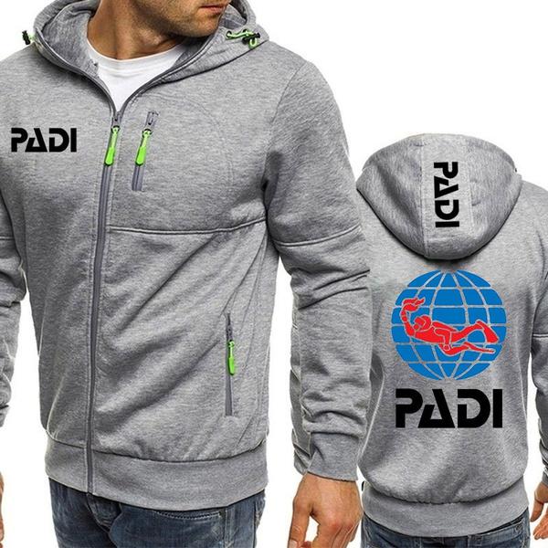 Fashion, Zip, fashion jacket, padi