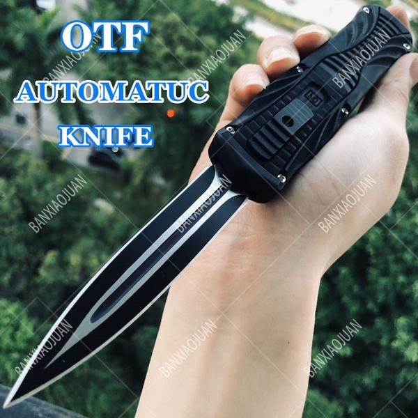 stilettoknife, Pocket, junglesurvivalknife, otfknife