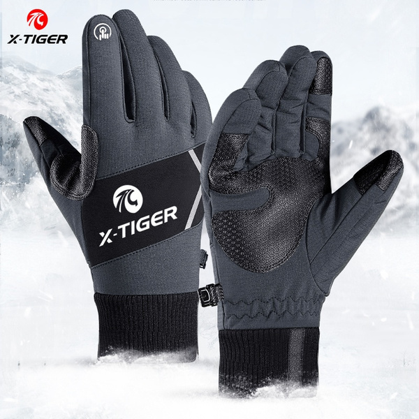 winterwarmglove, waterresistantfullfingerglove, Touch Screen, Cycling