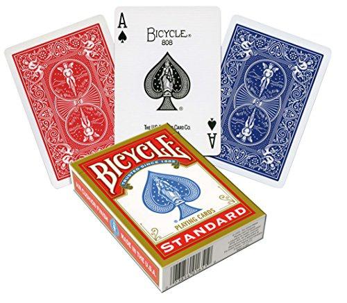 Poker, Bicycle, blackjack, Sports & Outdoors