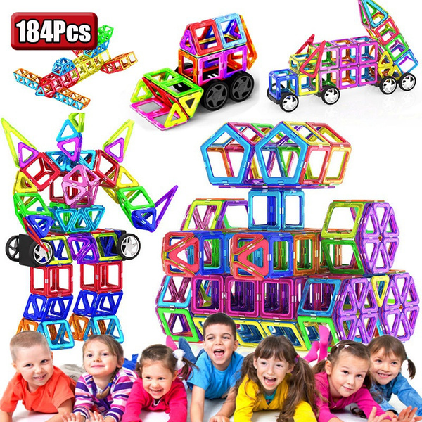 buildingblocktoy, Toy, magneticblock, kidsgift