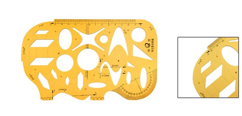 measuring, Office, for, ruler
