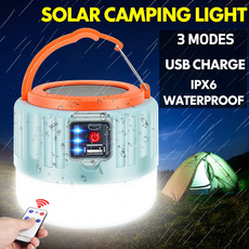 campinglamp, Outdoor, led, solarlightsoutdoor