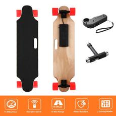 fourwheelselectricscooter, Remote, electricskateboard, Scooter