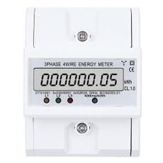 Electric, wattmeter, Home & Living, gadget