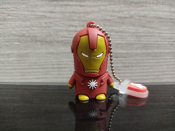Iron Man, storeupload, usb, Iron